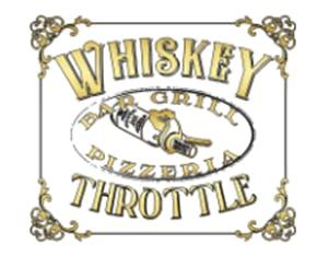 Whiskey Throttle Bar, Grill & Pizzeria