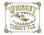 Whiskey Throttle Bar, Grill & Pizzeria logo