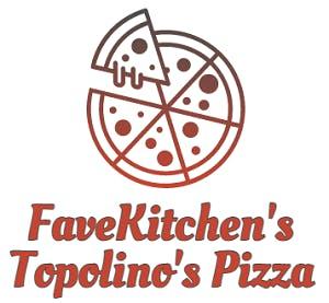 FaveKitchen's Topolino's Pizza