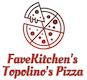 FaveKitchen's Topolino's Pizza (Seattle) logo