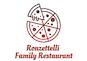 Ronzettelli Family Restaurant logo