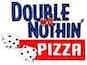 Double or Nothin Pizza logo