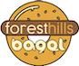 Forest Hills Bagels logo