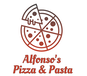 Alfonso's Pizza & Pasta logo