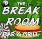 The Break Room Bar & Grill logo