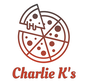 Charlie K's logo