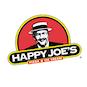 Happy Joe's Pizza & Ice Cream Parlor logo