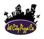 Jet City Pizza logo