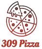 309 Pizza logo