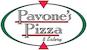 Pavone's Pizza logo