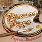 Picasso Pizza lll logo