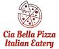 Ciao Bella Pizza Italian Eatery logo
