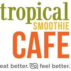 Tropical Smoothie Cafe