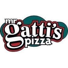 Mr. Gatti's Pizza logo