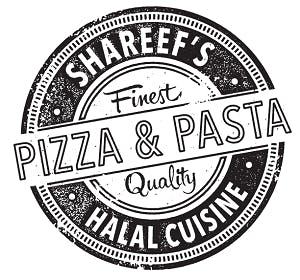 Shareefs Pizza & Pasta