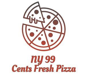 NY 99 Cents Fresh Pizza