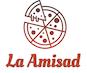 La Amistad logo