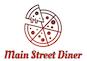 Main Street Diner logo