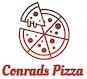Conrads Pizza logo