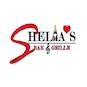 Shelia's Bar & Grille logo