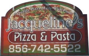 Jacquelines Pizza & Pasta