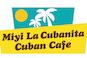 Miyi La Cubanita Cuban Cafe logo