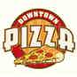 Dundee Downtown Pizza logo