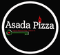 Asada Pizza logo