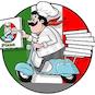 Carlos Pizza PLAINFIELD logo