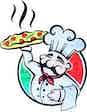 Marcos Pizza & Family Restaurant logo
