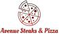 Avenue Steaks & Pizza logo
