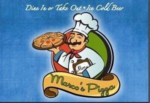 Marco's Italian Restaurant & Pizzeria