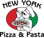 New York Pizza & Pasta Cafe logo