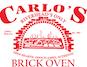 Carlo's Pizza Oven logo