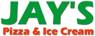 Jay's Pizza & Ice Cream