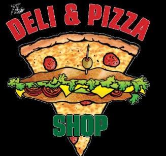 The Deli & Pizza Shop