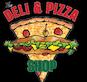 The Deli & Pizza Shop logo
