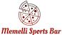 Memelli Sports Bar logo
