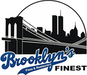 Brooklyn's Finest Pizza logo