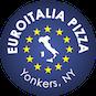 Euroltalia Pizza logo