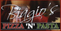 Biagio's Pizza & Pasta logo