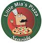 Little Mia's Pizza - Lavallette logo