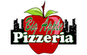 Big Apple Pizzeria logo