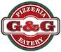 G&G Pizzeria Eatery logo