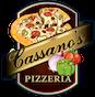 Cassano's Pizzeria logo