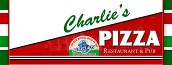 Charlie's Pizza & Restaurant