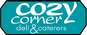 Cozy Corner Deli logo