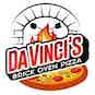 Da Vinci's Brick Oven Pizza logo
