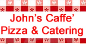 John's Caffe Pizza & Catering