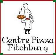 Centre Pizza